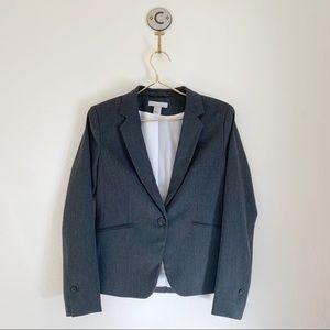H&M Women's Fitted Blazer